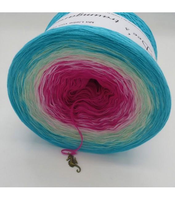 Aloha - 4 ply gradient yarn - image 3