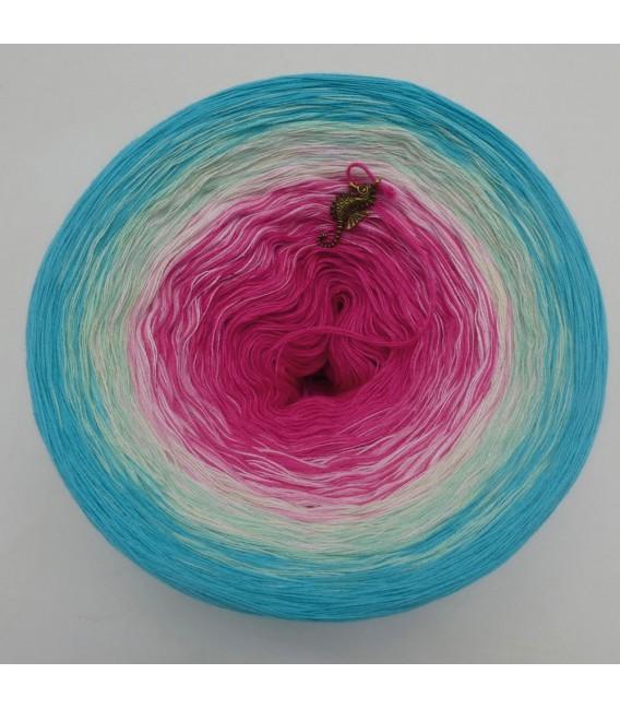 Aloha - 4 ply gradient yarn - image 4