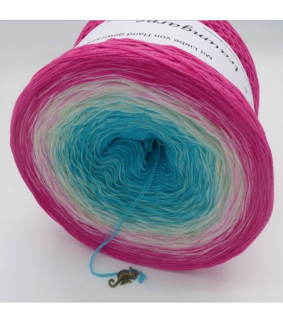 Aloha - 4 ply gradient yarn - image 7