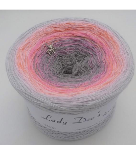 Lakisha - 4 ply gradient yarn - image 2