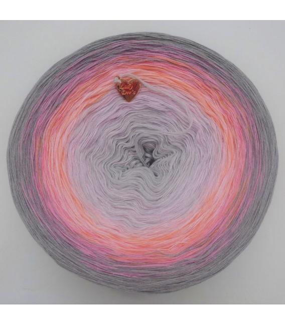 Lakisha - 4 ply gradient yarn - image 7