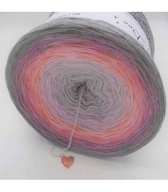 Lakisha - 4 ply gradient yarn - image 8