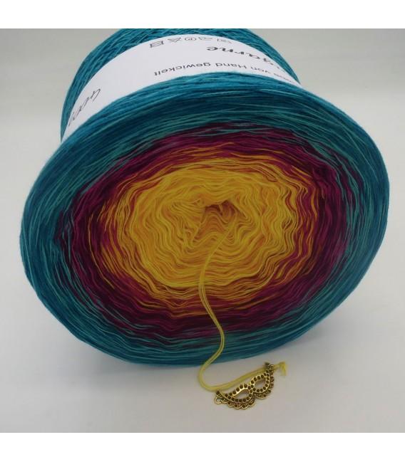 Atoll - 4 ply gradient yarn - image 5