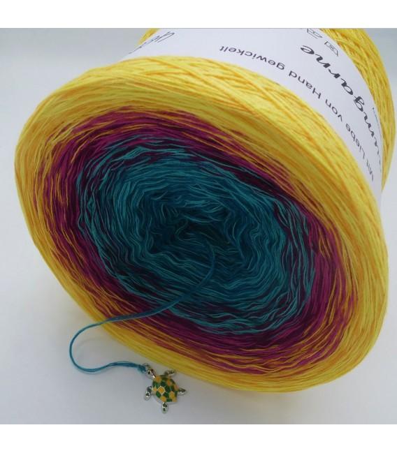 Atoll - 4 ply gradient yarn - image 8
