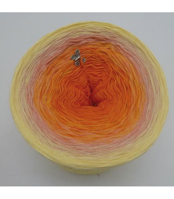 Lady Sunshine - 4 ply gradient yarn - image 3