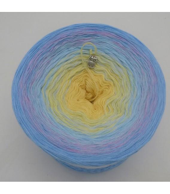 Mr. Moon 2018 - 4 ply gradient yarn - image 7