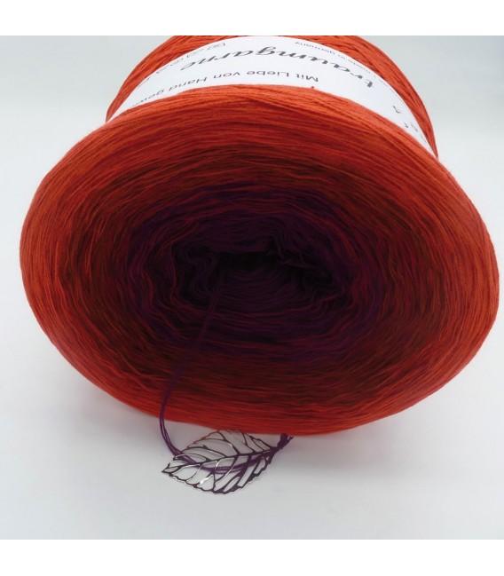 Herbstromanze - 4 ply gradient yarn - image 4