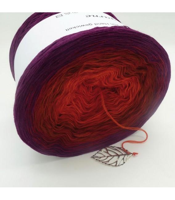Herbstromanze - 4 ply gradient yarn - image 9