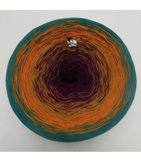 Heile Welt (Guérir le monde) - 4 fils de gradient filamenteux - photo 7