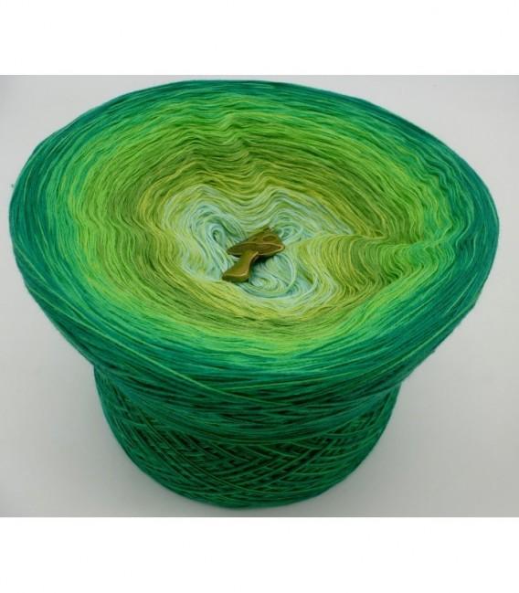 Garten der Träume (Garden of Dreams) - 4 ply gradient yarn - image 6