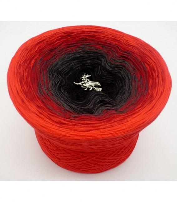 Hexentanz (Danse sorcière) - 4 fils de gradient filamenteux - Photo 6