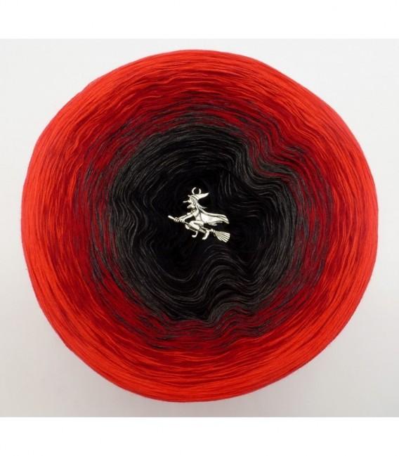 Hexentanz (Danse sorcière) - 4 fils de gradient filamenteux - Photo 7