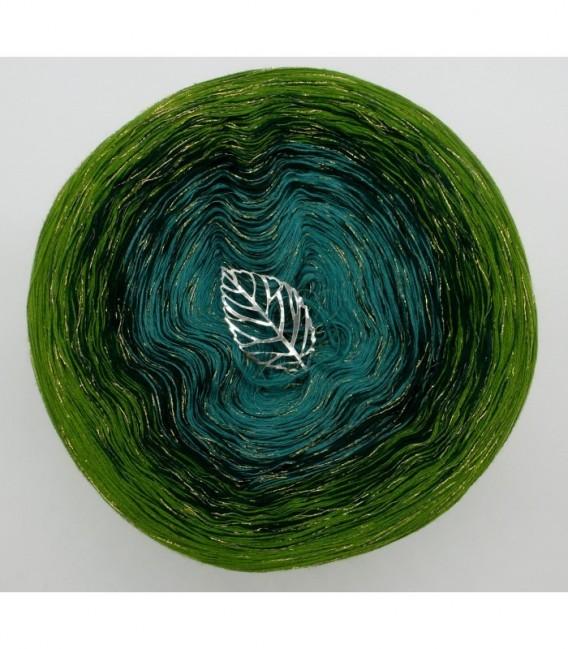 Irdische Wunder (Miracle terrestre) - 4 fils de gradient filamenteux - Photo 7
