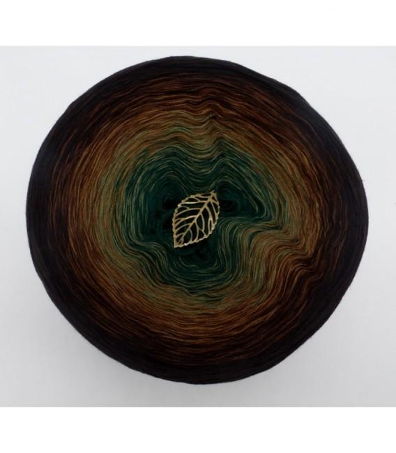 Secrets of Nature (Secrets de la nature) - 4 fils de gradient filamenteux - Photo 7