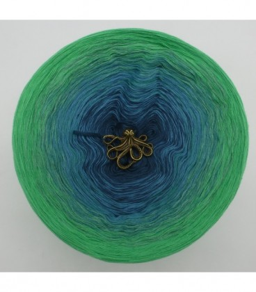 Träume der Südsee (Les rêves des mers du Sud) - 4 fils de gradient filamenteux - Photo 7
