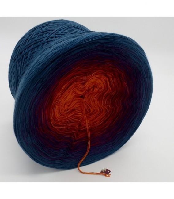 Freiheit (Freedom) - 4 ply gradient yarn - image 8
