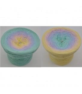 Regenbogen - 4 ply gradient yarn image
