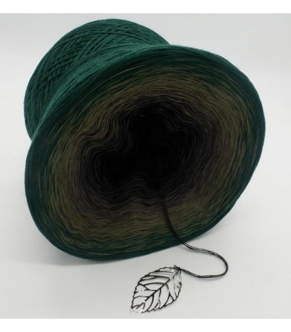Tannenzauber (magie sapin) - 4 fils de gradient filamenteux - Photo 8
