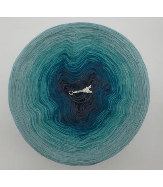 Larimar - 4 ply gradient yarn - image 7