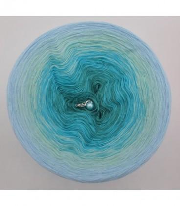 Wind und Meer (Ветер и море) - 4 нитевидные градиента пряжи - Фото 7