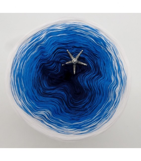 Titanic - 5 ply gradient yarn image 7