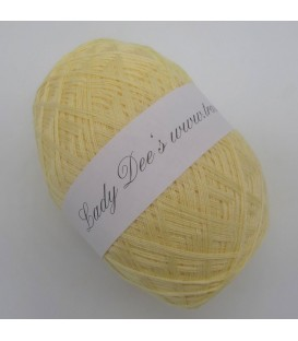 Lace Yarn - 005 Vanilla - Photo