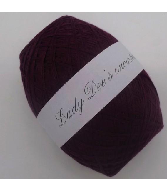 Lace yarn - 014 Chianti - image