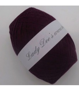 Lace yarn - 014 Chianti - Photo