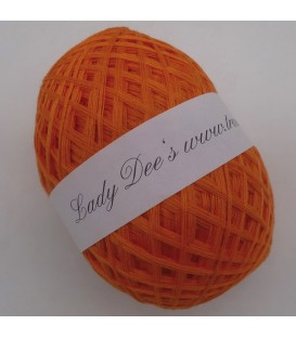 Lace Yarn - 015 Mango
