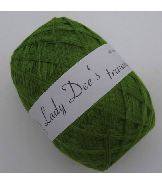 Lace yarn - 020 fern - Photo