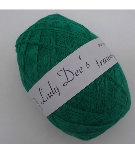 Lace Yarn - 022 Absinthe - Photo