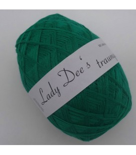 Lace Yarn - 022 Absinthe