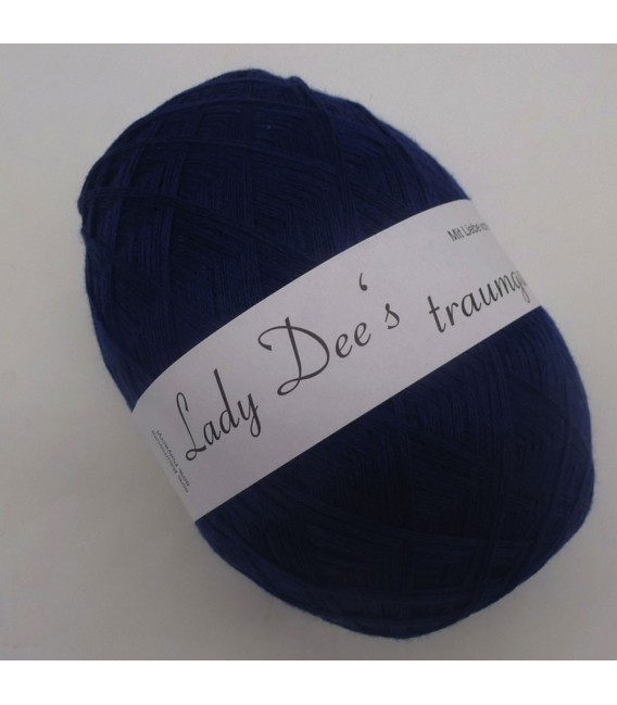 Lace Yarn - 029 Royal - image