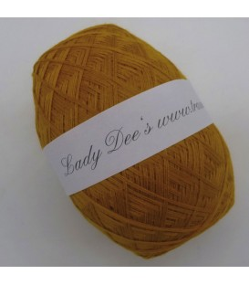 Lace Yarn - 033 Curry