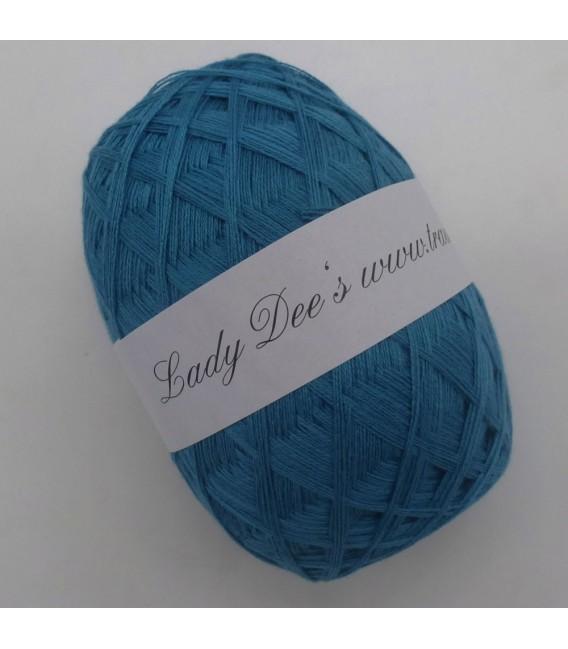 Lace Yarn - 035 Lightpetrol - image