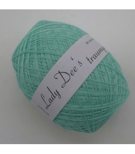 Lace Yarn - 038 pistachio - Photo