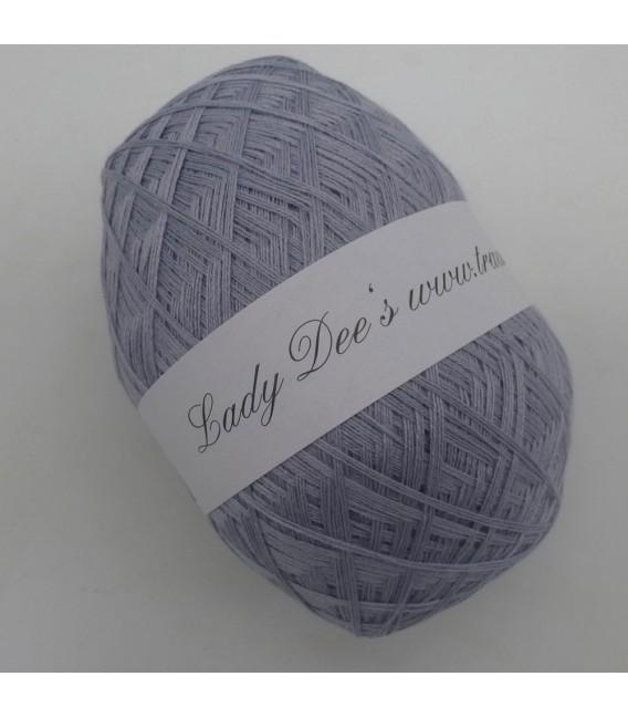Lace Yarn - 042 Steel - image