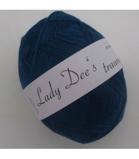 Lace Yarn - 043 Petrol
