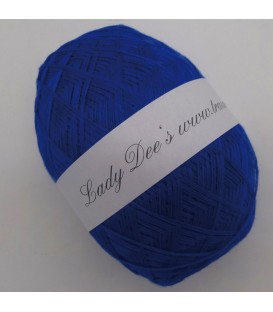 Lace Yarn - 044 Enzian - Photo