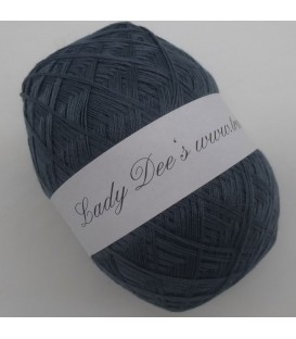Lace Yarn - 048 Granite - image