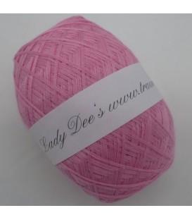 Lace Yarn - 057 Pink image