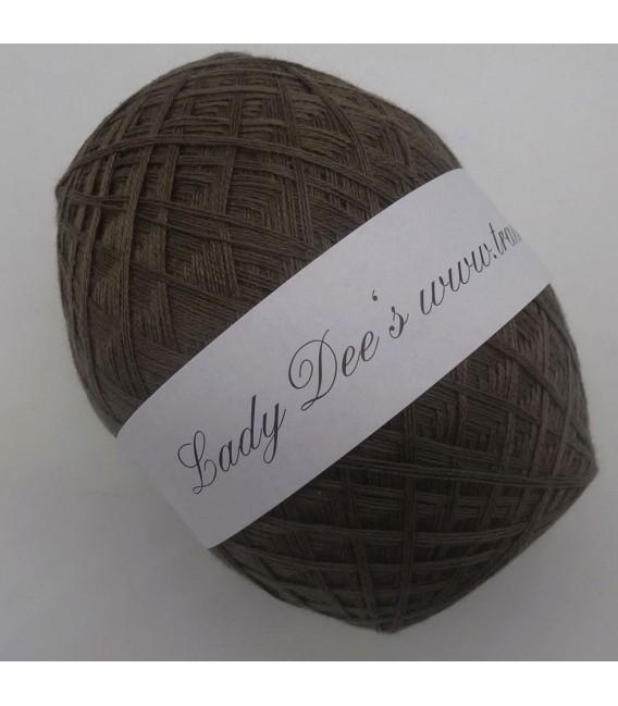 Lace Yarn - 062 Taupe - image