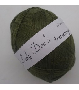 Lace Yarn - 068 Khaki - Photo