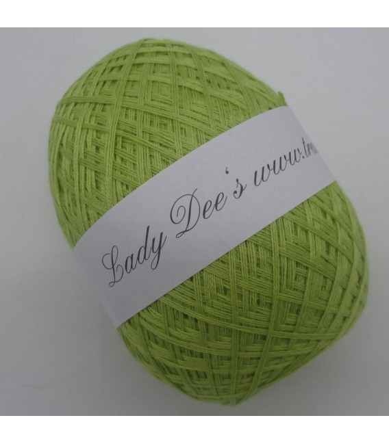 Lace Yarn - 069 Leaf Green - image