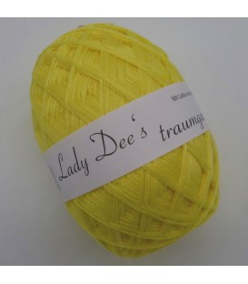 Lace Yarn - 072 Jalousie - image