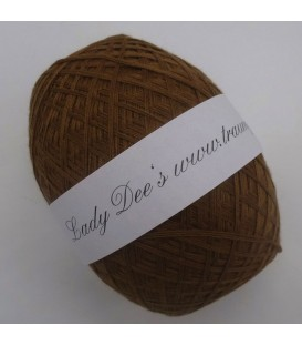 Lace Yarn - 075 Nut