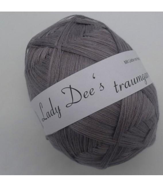 Lace Yarn - 080 Tin - Photo
