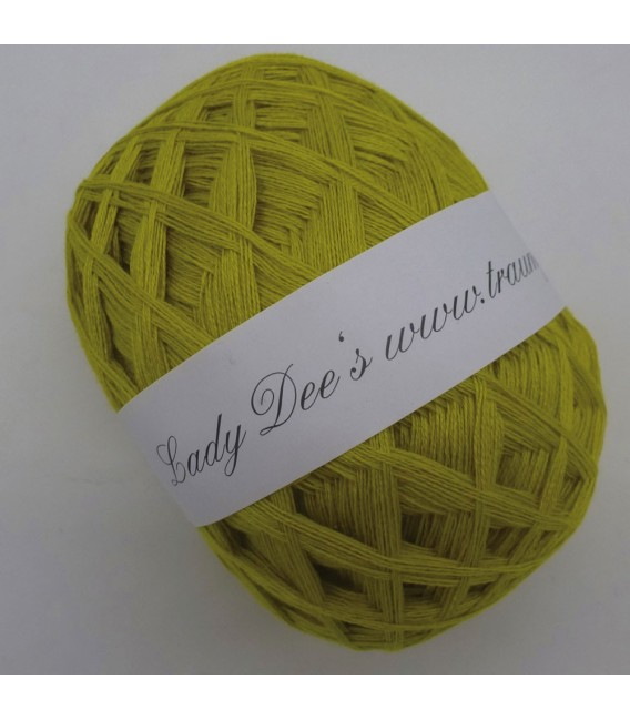 Lady Dee's Lace yarn - lime - image