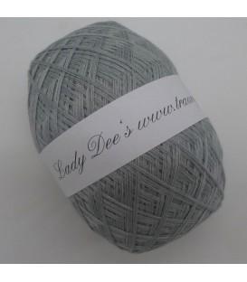 Lady Dee's Lace Garn - Stone - Bild