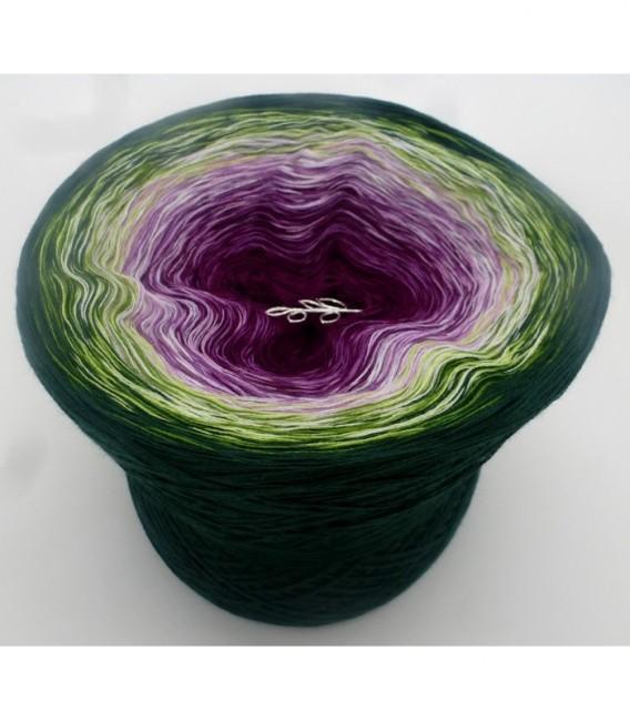 Duft der Wiesen - Farbverlaufsgarn 4-fädig - Bild 6